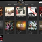 Amazon Cloud Player for iPad 2