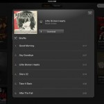 Amazon Cloud Player for iPad 3