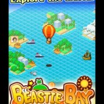 Beastie Bay for iPad 4
