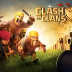 Clash of Clans for iPad 5
