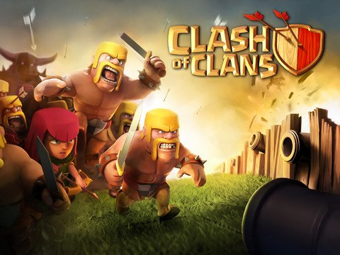 popular and widely acclaimed combat strategy game Clash of Clans
