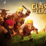 Clash of Clans for iPhone 5