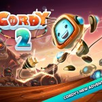 Cordy 2 for iPad 1