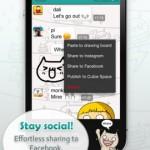 Cubie Messenger 5