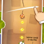 Cut the Rope 3