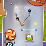 Cut the Rope HD 5