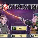 Ghostbusters for iPhone 5