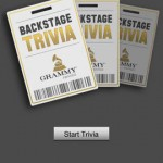 Grammys for iPhone 5