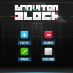 Graviton Block for iPad 1