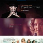 HBO GO for iPad 1