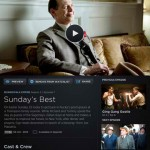 HBO GO for iPad 3