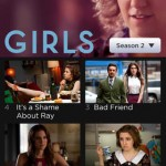 HBO GO for iPhone 2