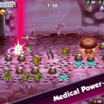 Heal Them All for iPad 2