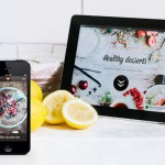 Healthy Desserts for iPad 1
