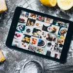 Healthy Desserts for iPad 2