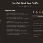Healthy Desserts for iPad 5