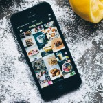 Healthy Desserts for iPhone 1