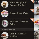 Healthy Desserts for iPhone 2