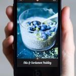 Healthy Desserts for iPhone 3