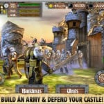 Heroes and Castles for iPad 1