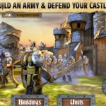 Heroes and Castles for iPhone 1