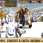 Heroes and Castles for iPhone 2