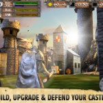 Heroes and Castles for iPhone 3