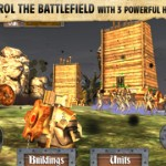 Heroes and Castles for iPhone 4