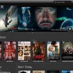 IMDb for iPad 1