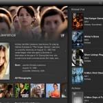 IMDb for iPad 2