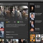 IMDb for iPad 3