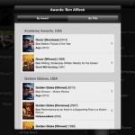 IMDb for iPad 4