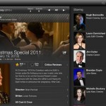 IMDb for iPad 5