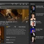 IMDb for iPad 5