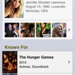 IMDb for iPhone 2