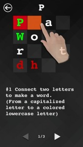 Path Word by Changhyun Kim screenshot