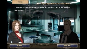 Cate West: The Velvet Keys by Big Fish Games, Inc screenshot