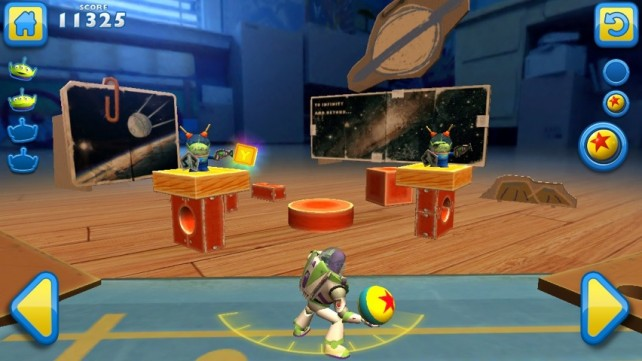 Toy Story Games Play Now : Toy story smash it is the latest hit from disney