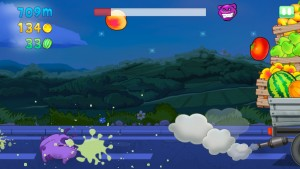 Dog Monster by Brite Kids screenshot