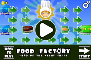 Food Factory by Matt Jogela-Hall screenshot