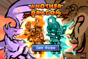 Another Dragon by Softnyx Co., Ltd. screenshot
