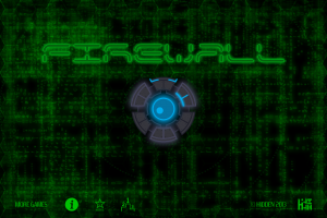Firewall by Hidden Games screenshot