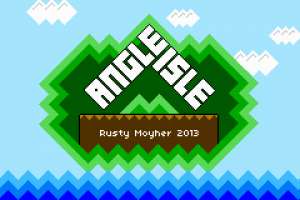 Angle Isle by Rusty Moyher screenshot