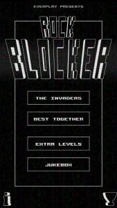 Rock Blocker by Everplay screenshot