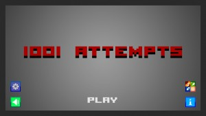 1001 Attempts by Everplay screenshot