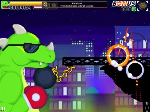 Roar Rampage by FDG Entertainment screenshot