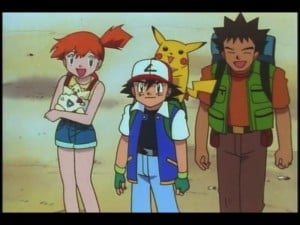 Pokémon TV by The Pokémon Company International screenshot