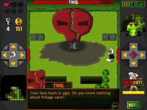 Towelfight 2: The Monocle of Destiny by Butterscotch Shenanigans, LLC screenshot