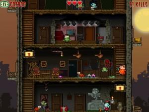 Crazy Bill by Ivanovich Games screenshot