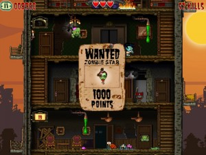 Crazy Bill by Ivanovich Games screenshot